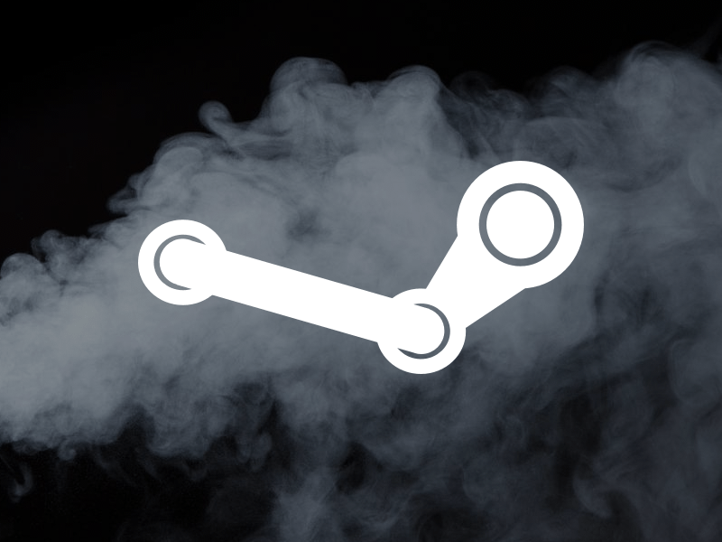 """Valve Is Reportedly Making Changes To Steam To Get Rid Of """"Fake Games"""""""