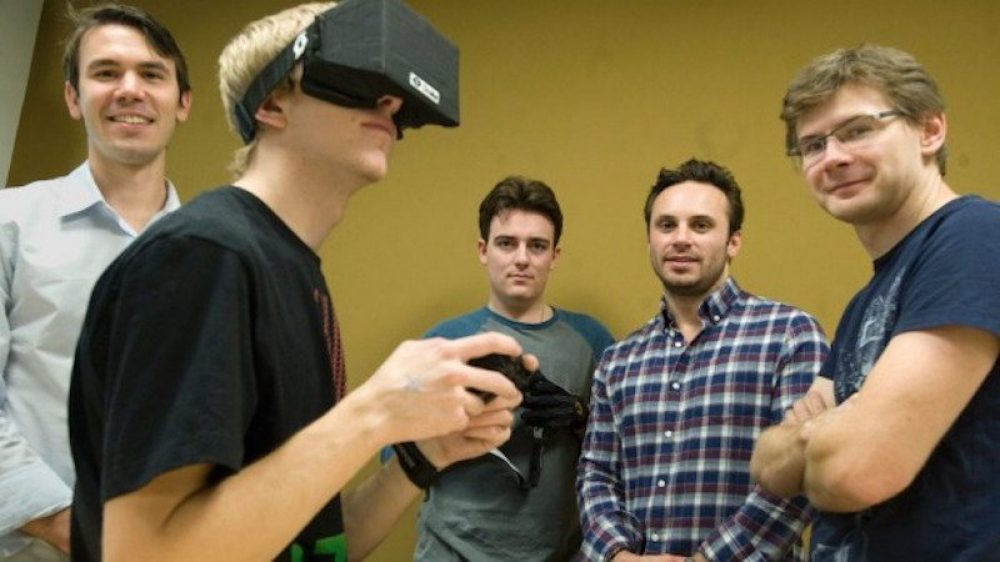 Weekly Highlights: HTC Link Headset, First Oculus Employee Leaves Company