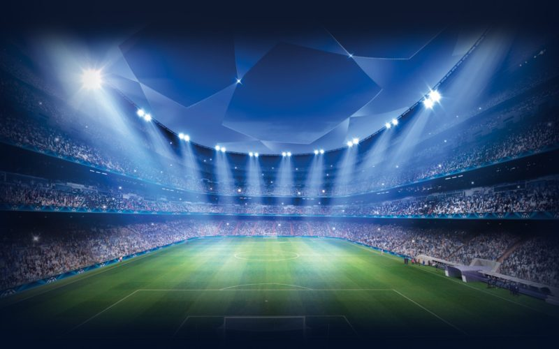UEFA Champions League Final Comes to VR