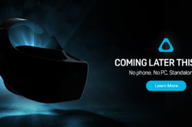 Vive Standalone VR Product 2