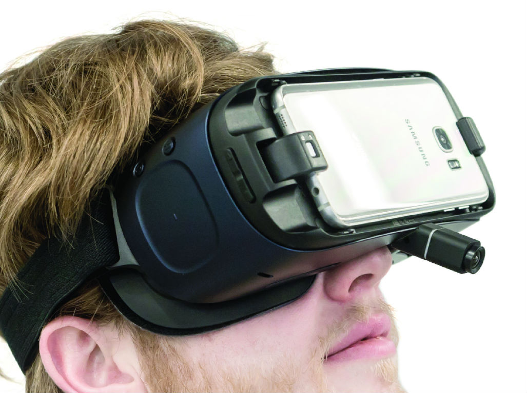 Russian VR Company Raises $2.1 Million for Mobile Positional Tracking System
