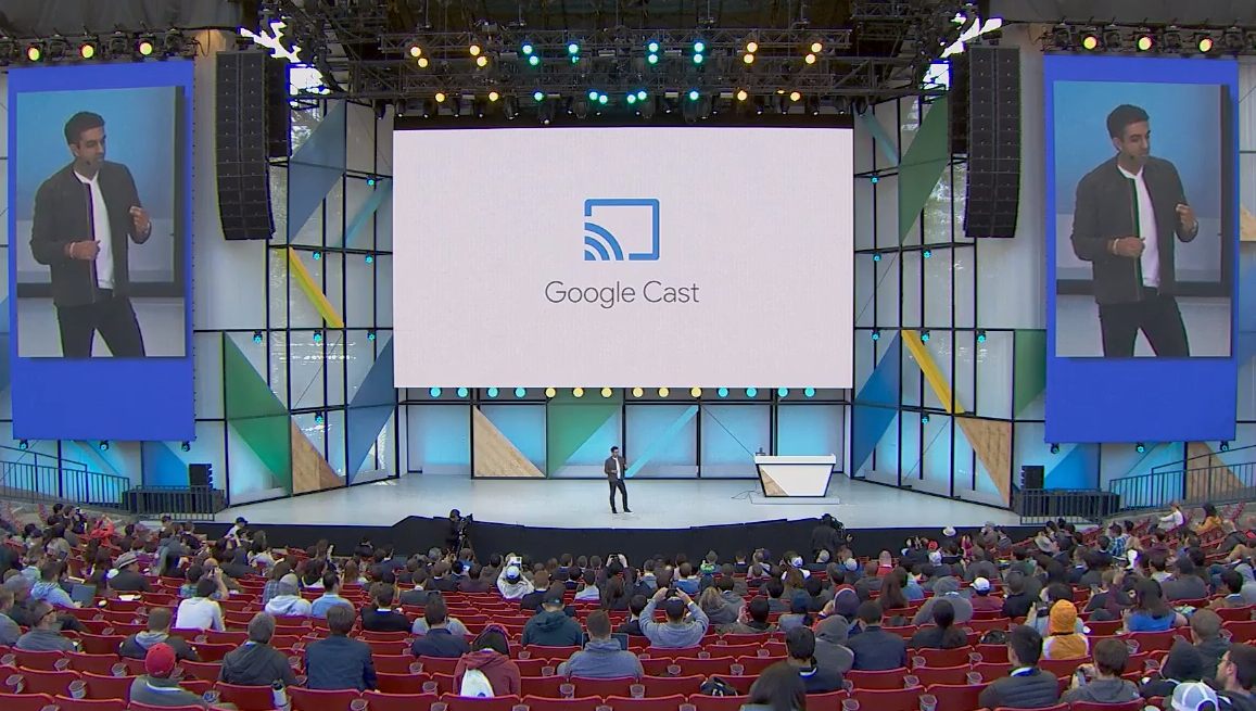 Google IO 2017: Mike Jazayeri Provides Exciting Updates to Daydream Including Google Cast