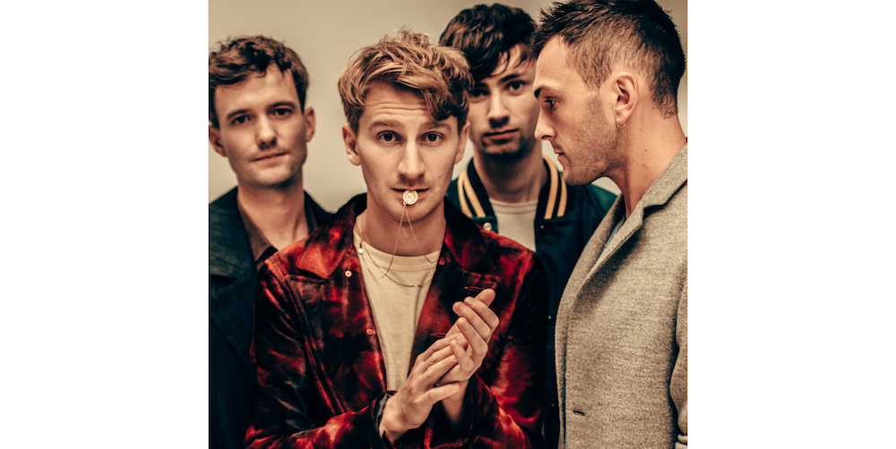 Exclusive: Glass Animals Talks to VR & FUN about Music and Virtual Reality