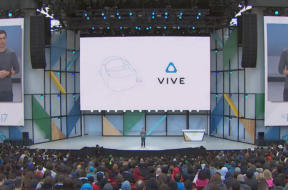 google io worldsense announcement