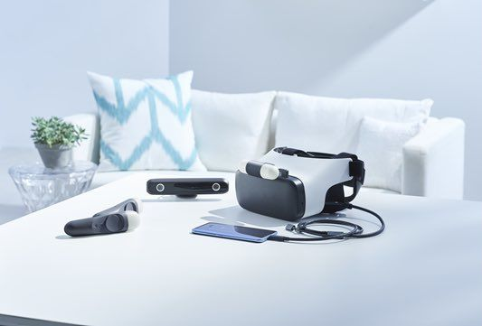 HTC Releases New VR Headset Today Called Link