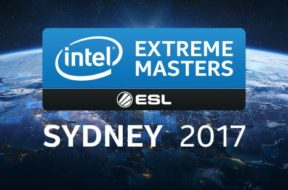 intel extreme masters with esl and wonderworld vr