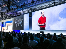 microsoft build 2017 conference event