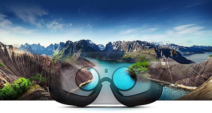 Q1 VR Report: Samsung Gear VR Dominates Market