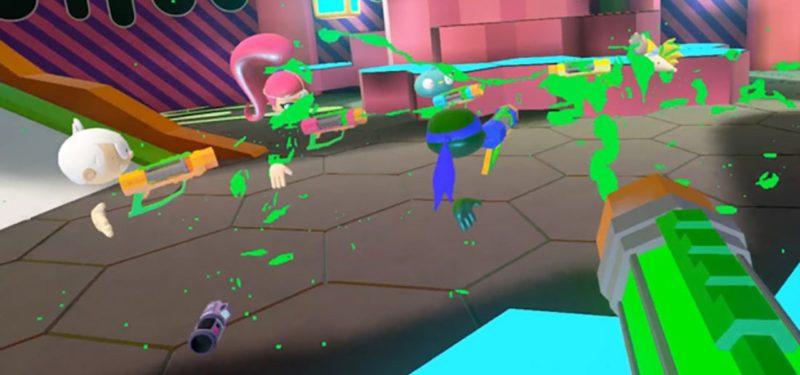 Nickelodeon Unveils New 'Entertainment Lab' Focusing on Children's VR