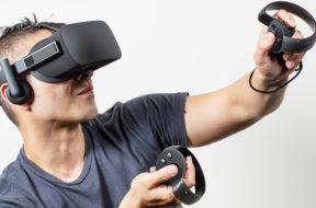 oculus rift update