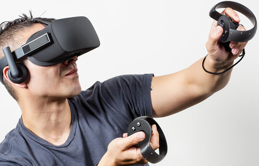 Amazon Offering Includes Oculus Rift Bundle With $100 Gift Card