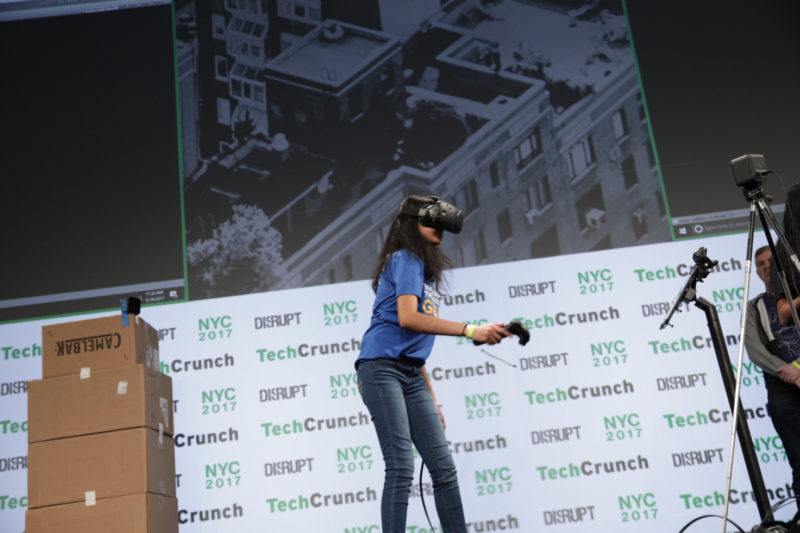 reVive: a VR Solution for Diagnosing ADHD