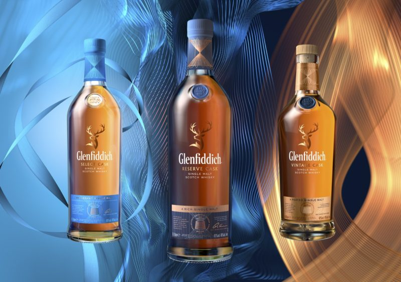 Glenfiddich Takes Whiskey Tasting To VR