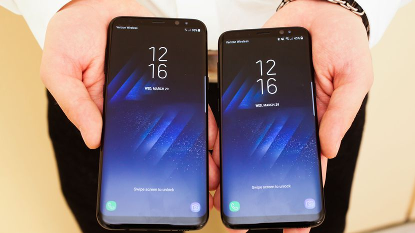 T-Mobile and Samsung Offers Buy One Get One Free Deal for the Latest Galaxy S8 VR Ready Smartphones
