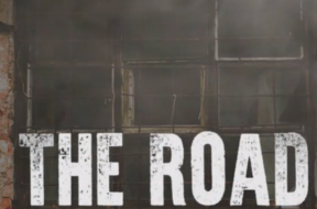 the road vr experience