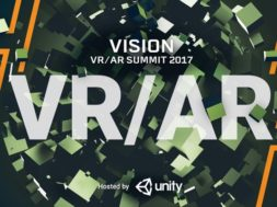 unity vision summit 2017