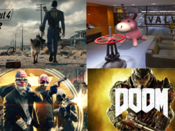 upcoming AAA VR GAMES