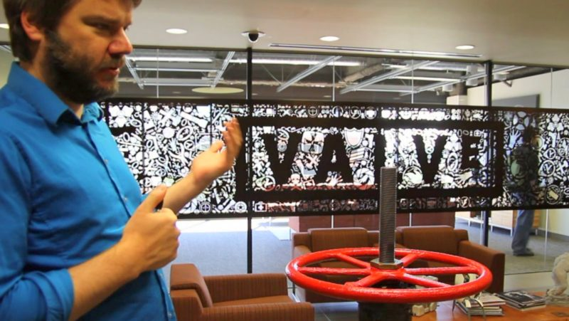 Chet Faliszek leaves Valve and SteamVR