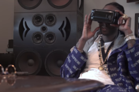 2 chainz vr experience