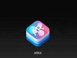 Apple AR Kit App