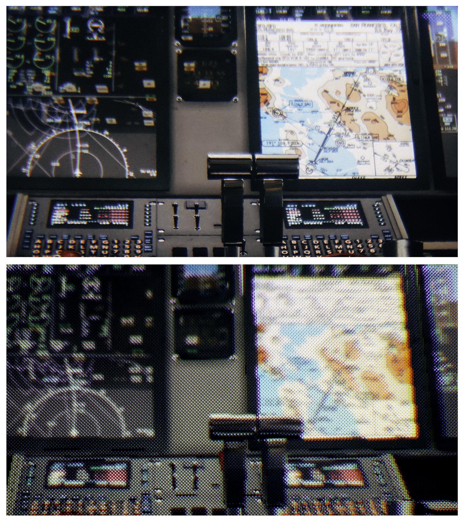 Cockpit+scene
