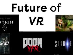 Future of VR