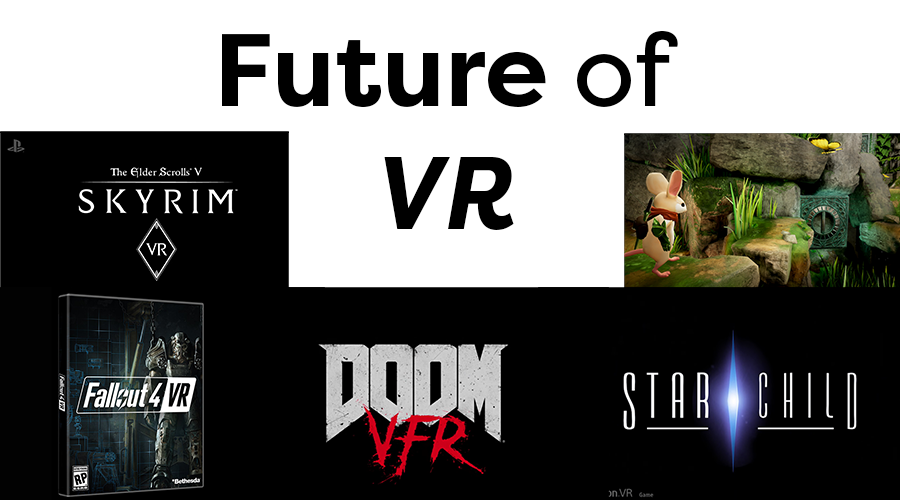 Post E3: Where VR Studios Are Headed In The Near Future