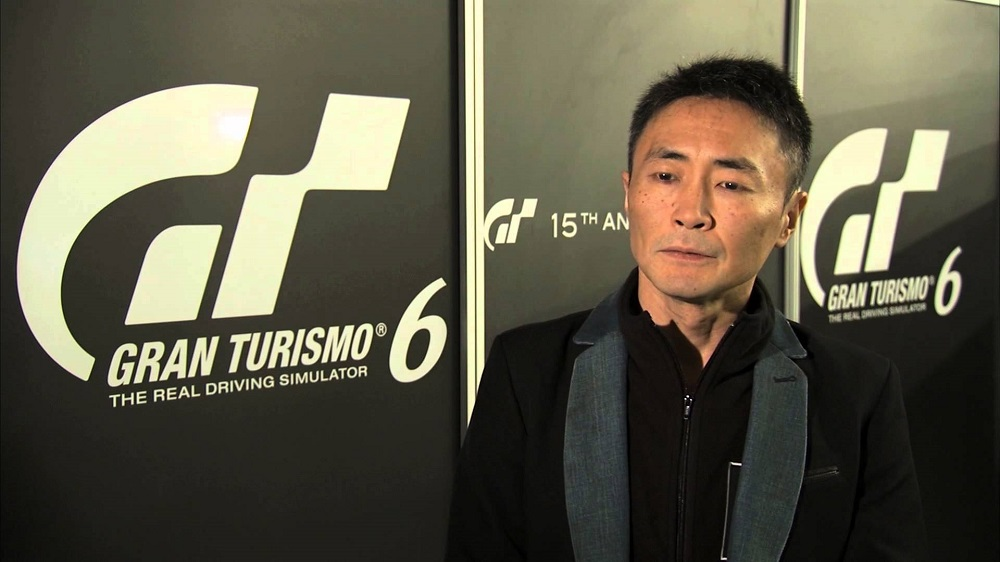 Gran Turismo Creator Speaks Out About PSVR