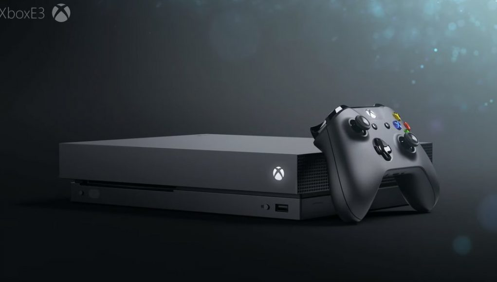 Everything About Xbox One X Pricing, Cost, And The Exclusive Titles