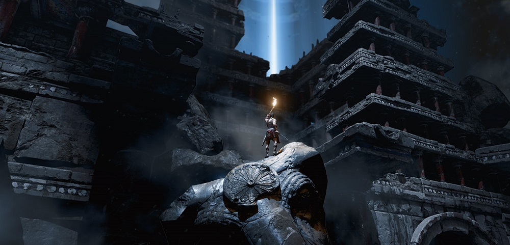 Theseus Coming to PlayStation VR