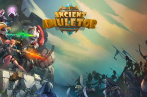 ancient amuletor on psvr