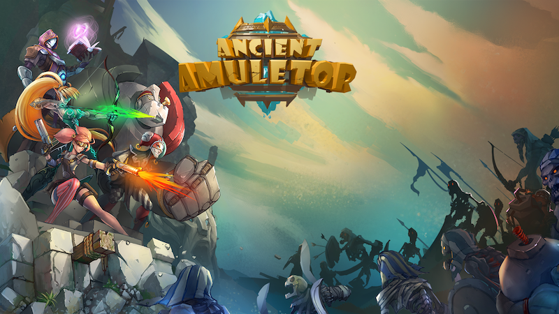 Ancient Amuletor Might Just Be A Game To Look Forward To On PSVR