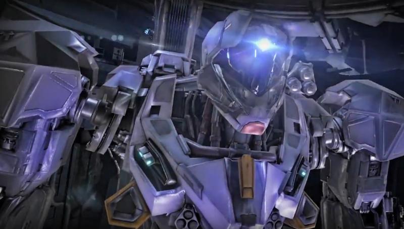 Skydance Interactive Announces Archangel For VR