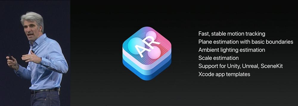 arkit app for apple developers
