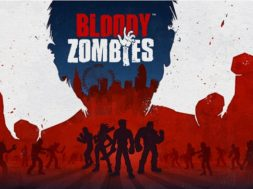 bloody zombies by ndreams