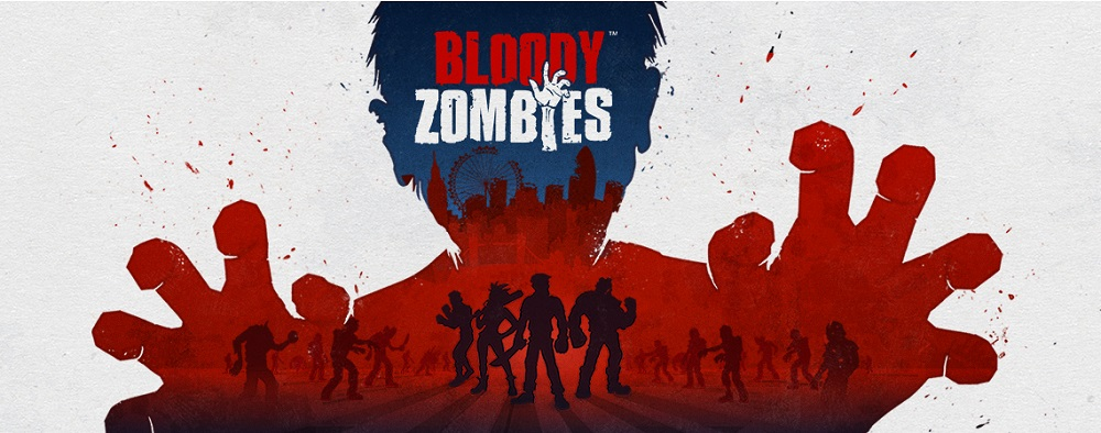 E3 2017: Bloody Zombies By nDreams Allows You To Play With Friends With Or Without A VR Headset