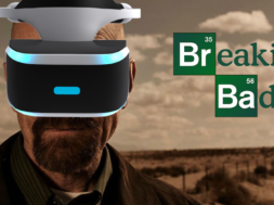 breaking bad vr experience