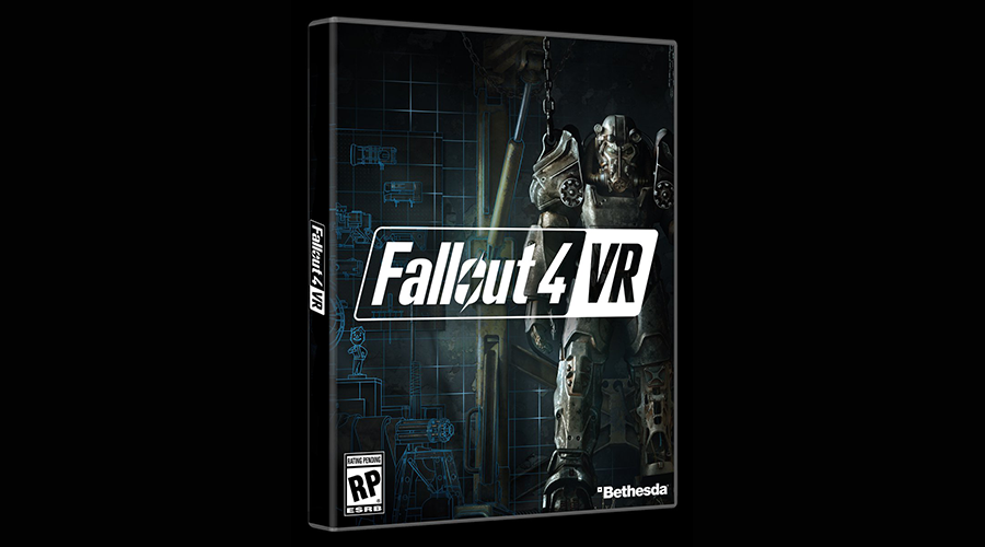 Pre-Orders For Fallout 4 VR Available Now On Steam