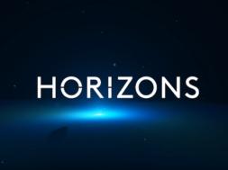 horizons vr game