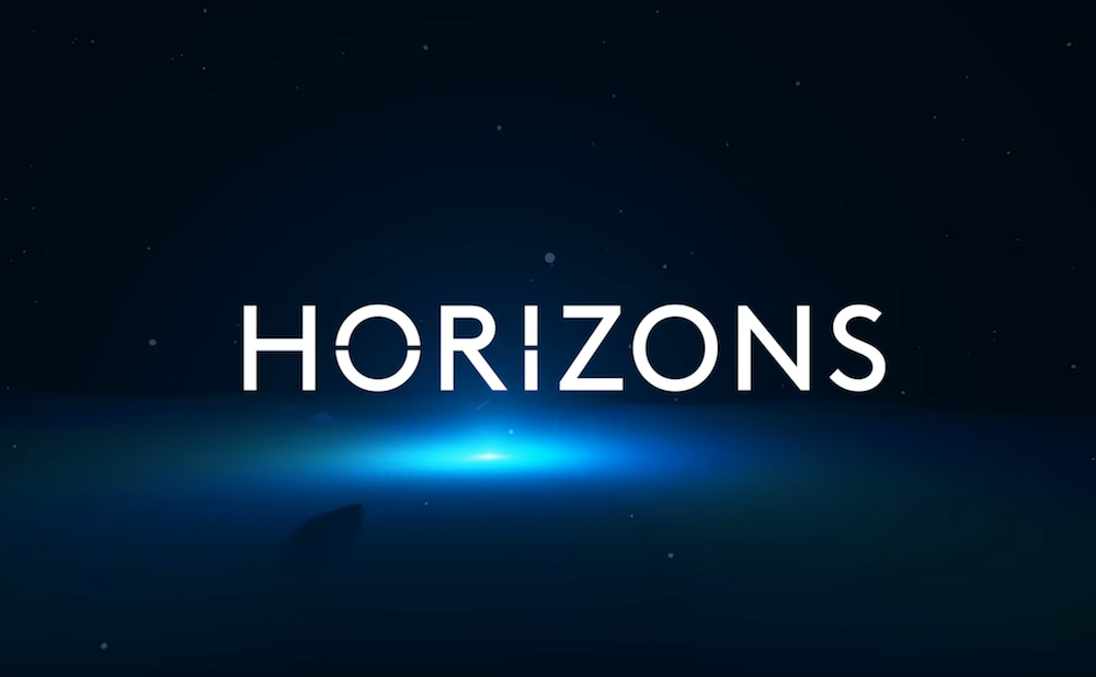 Horizon's Music Teams up with Bonobo in Releasing Unique VR Experience