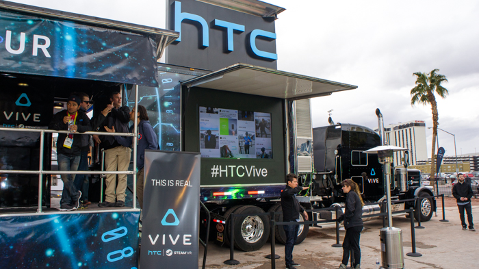 HTC Vive Expands Online Retail Options To BestBuy, Walmart, Jet, and B and H