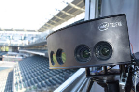 intel true vr for mlb