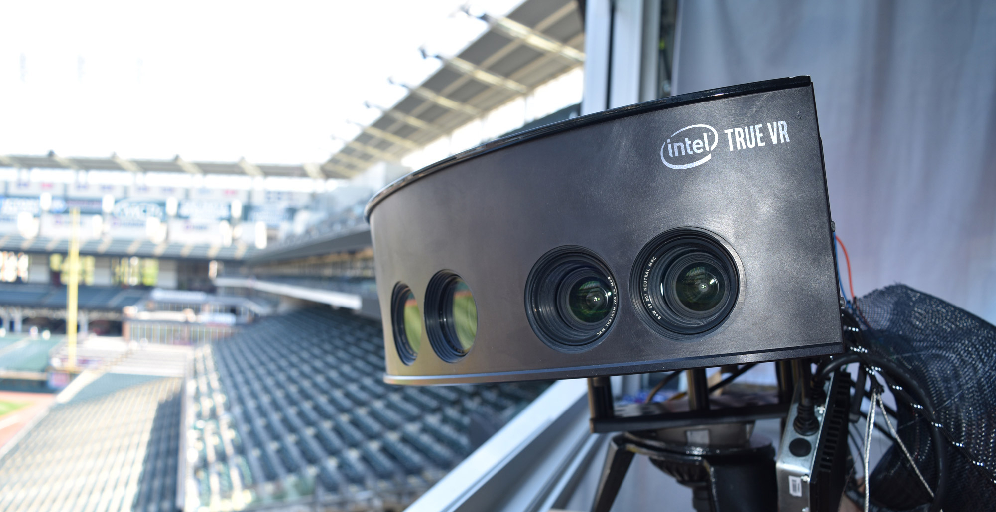 Intel to Begin Broadcasting MLB Games in VR with New Three Year Deal