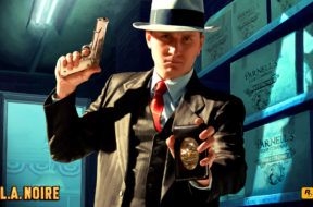LA Noire: The VR Case Files