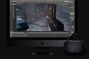 obduction vr on imac pro