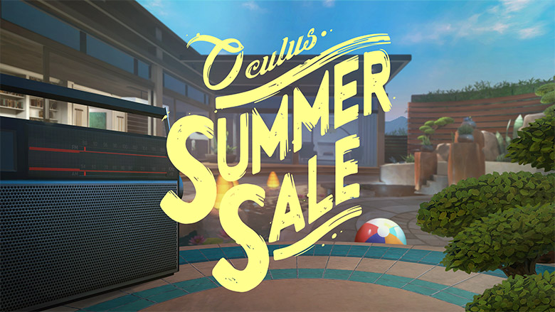 Oculus Announces 'Summer of Rift' Where We'll See New Games And Discounts