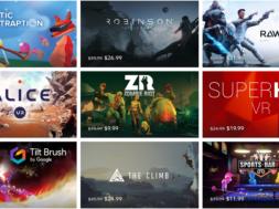 oculus summer sale vr games