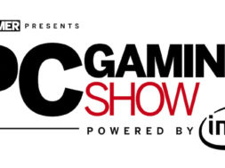 PC Gamer PC Gaming Show Logo