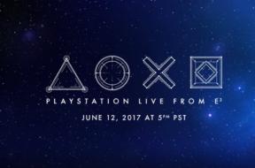 playstation e3 event
