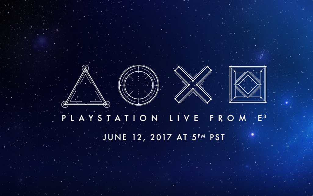 Watch The Sony PlayStation E3 Conference Live With Us At 5PM PST